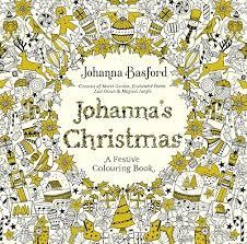 Johanna Basford Books And Biography