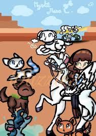 Mystic Mesa Stacyplays by Dazzle3 by Dazzle3B