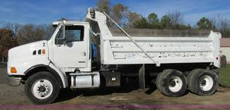 1998 Ford Sterling Dump Truck | Item AW9825 | SOLD! December... 1948 1949 1950 Sterling Truck Model Hc Hcs Sales Brochure For Sterling Truck Bodies For Sale Used 2006 Acterra 8500 Tandem Axle Daycab In Ga Trailer Transport Express Freight Logistic Diesel Mack Freeway Ford Lyons Il Chicagoland Fleet Enclosed Car Carrier Enclosed Car Carrie Flickr A Line Trucks Line Set Back Index Of Imagestruckssterling1949 Beforehauler Trucking Pinterest Dump Trucks The Worlds Best Photos Sterling And Towing Hive Mind