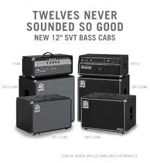 Ampeg V4 Cabinet For Bass by 68 Best Ampeg Amps Images On Pinterest Places To Visit Bass