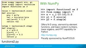 Numpy Tile Along New Axis by Python For Data Science With Anaconda