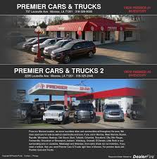 100 Premier Cars And Trucks Competitors Revenue And Employees Owler