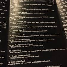 menu cuisine az photos for chanpen cuisine menu yelp