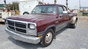 100 Price My Truck 1993 Dodge Douglas A LMC Life