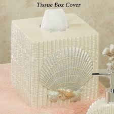 Yellow And Gray Chevron Bathroom Accessories by Bathroom Best Decoration Of Seashell Bathroom Accessories