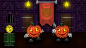 Cookie Clicker Beta Halloween by Steam Card Exchange Showcase Hell S Little Story