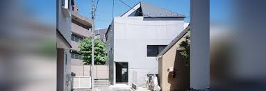 100 Apollo Architects HAT Is A Compact Concrete Dwelling In Toyko By Apollo
