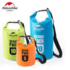 Naturehike 500D Swimming Storage Bag Women Men s Travel Bag