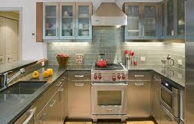 100 Plus 25 Contemporary Kitchen Design Ideas Stainless Steel Countertop