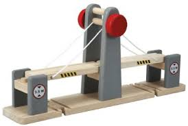 bapuh guide to get brio wooden train drawbridge