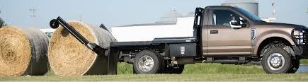100 Dump Beds For Trucks Chisholm Trail Bale Bed C5 Manufacturing Kansas