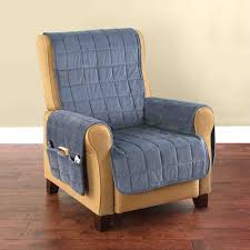 Lane Wing Chair Recliner Slipcovers by Recliner Covers Make An Old Chair Look New Again Home Furniture