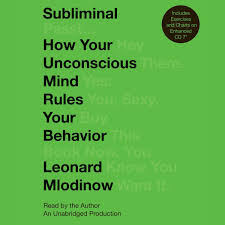 Subliminal Audiobook By Leonard Mlodinow 9780739383698 Rakuten Kobo
