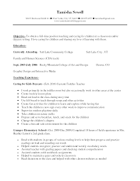 Skills For Teacher Resume - Resumepages.gq 11 Day Care Teacher Resume Sowmplate Daycare Objective Examples Beautiful Images Preschool For High School Objectives English Format In India 9 Elementary Teaching Resume Writing A Memo 25 Best Job Description For 7k Free 98 Physical Education Cover Letter Sample Ireland Samples And Writing Guide 20 Template Child Careesume Cv Director Likeable Reference Letterjdiorg