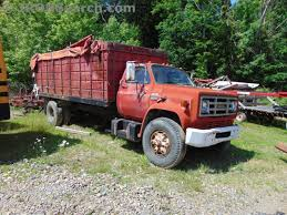 100 1979 Gmc Truck GMC 7000 Grain For Sale In Hermitage PA IronSearch