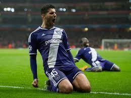100 Zahavi Newcastle United Transfers Aleksandar Mitrovics Agent Pini