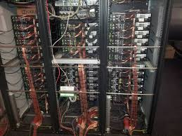 100 Atmos 35 Dolby Setup With Amplifiers For The Auditorium Xpost From