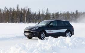 100 Best Trucks For Snow HighPerformance Winter Tires SUVs And Light The