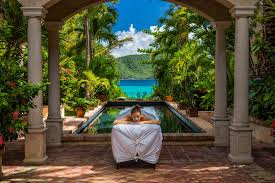 100 Aman Resort Usa The 10 Best Wellness S Of 2019