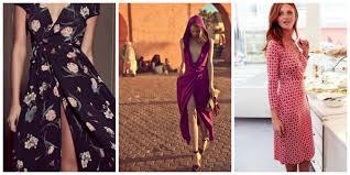 the wrap dress summer dress it u0027s a wrap fashion tag blog