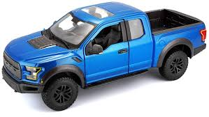 100 Special Edition Ford Trucks Maisto 2017 F150 Raptor Variable Color