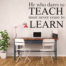 Amazon.com: Vinyl Wall Decal Teacher Inspirational Quote He ... Ashley Fniture Homestore Gives Back To Teachers At Local Safety Tips For An Active Learning Environment Lounge Jenny Ran The Asian Day Teacher Appre Queer Eye Season 4 Kathi The Makeover And Reveal Bobby Berk Lounge Naperville School Gets Makeover On A Charles Eames Chair Dcw Herman Miller Circa 1950 Fxible Classrooms Assembly Required Edutopia Emagineiteducators Faculty Room Budget Facilities Beaufication