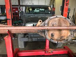 47-65 Willys Jeep Truck Front Axle Dana 25 5.38 Gear Ratio 43 8 ... 1950 Willys Jeep For Sale Classiccarscom Cc1110885 Pickup Truck History Go Beyond The Wrangler Jake Rodriguez Kaiser Blog 1951 In 1950s Station Wagon Wikipedia Rebuild Truck Pinterest Trucks Classic 1956 Willysoverland 4791 Dyler Hot Rod Network About Cj2a Specs And Find Of Week Autotraderca Ted Tuerk