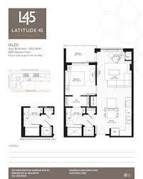 45 Ft Bathroom by Isles Latitude 45 Apartments Greystar