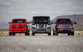 2013 Truck Of The Year Contenders - Motor Trend 2013 Truck Of The Year Ram 1500 Motor Trend Contender Nissan Nv3500 Winner Photo Image Gallery 2014 Is Trends Winners 1979present Chevrolet Avalanche Reviews And Rating Ford F350 Silverado 2012 F150