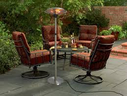 Inferno Patio Heater Canada by 100 Pyramid Patio Heater 12 Color Led Light Show