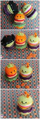 2207 Best Halloween DIY, Amigurumi, Food, Crafts Images On ... Crispy Buffalo Style Salmon Sliders Half Baked Harvest 2013 Hungry In The Hammer Burger Tyme Little Bitty Barn The 25 Best American Burgers Ideas On Pinterest Original Burger 82 Sandwiches Burgers Images Cook Camping Perfect Party Appetizer How To Make Mini Cheeseburgers Piazzerie 100 Beef Fresh Never Frozen Best 2017 Hopes Dreams January 2012 Yli Tuhat Ideaa Pinterestiss Bar Ja Juomat