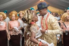 Igbo traditional wedding1