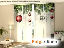 möbel wohnen auf maß fotogardinen weihnachtsdeko