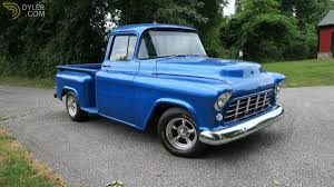 Classic 1955 Chevrolet Pickup For Sale #8175 - Dyler 1955 Second Series Chevygmc Pickup Truck Brothers Classic Parts Chevrolet 3100 1 4 Window Pick Up For Saleover The Top Ideal Cars Llc Ute V8 Chevy Patina Faux Custom In Qld 3200 3600 Apache 55 1955s Chevy Stepside Yellow Truck Front These 11 Trucks Have Skyrocketed Value New By Year Dnainocom Sweet Dream Hot Rod Network A Project For Sale Chopped Topshortened Grain For Sale