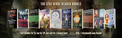 In Addition To All That Wonderful Fiction If You Purchase The Bundle Have An Option Of Donating A Portion Charity Able Gamers Foundation Is