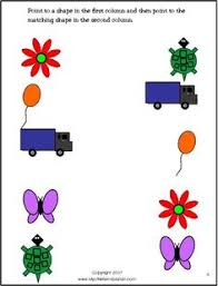 Your 2 And 3 Year Old Will Match Shapes Learn About Colors Numbers