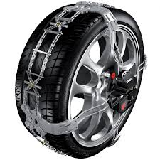 K-Summit Snow Chains - Snow | Hyper Ride