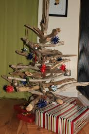 Driftwood Christmas Trees by Driftwood Designs Long Line Surf