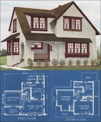 American Foursquare Floor Plans Modern by Modern Stucco Foursquare House Plan 1921 C L Bowes American