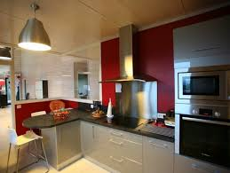 hotte de plafond novy hotte cuisine design pas cher hotte elica elektra bl f 80 hotte