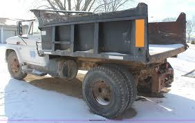 1966 Chevrolet C60 Dump Truck | Item H1454 | SOLD! April 1 G...