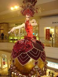 Dillards Christmas Decorations 2013 by Fashion Show Mall Wikipedia