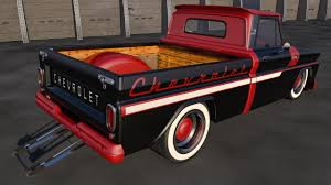 1965 Chevrolet C10 Pickup By SamCurry On DeviantArt 1965 Chevy C10robert F Lmc Truck Life Images Of Spacehero Newfishers 1962 Chevy C10 Vision Board Pinterest Stepside Pickup Revell 857210 125 New Classic Chevrolet C10 Restomod Myrodcom Parts 65 Aspen Auto Flatbed 1 Ton Truck Flickr Boosted Bertha Photo Image Gallery C For Sale Chevrolet Project Who Said That A Is Boring