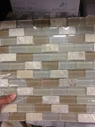 lowes tile backsplash home design interior