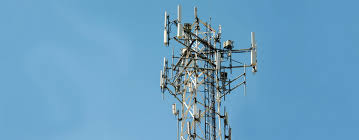 Cell Phone Tower Statistics