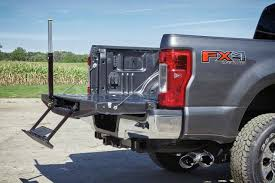 2018 Ford® Super Duty® F-250 Platinum Pickup Truck | Model ... A Quick Look At The 2017 Ford F150 Tailgate Step Youtube Truckn Buddy Truck Bed Amazoncom Amp Research 7531201a Bedstep Ford Automotive Dualliner Liner For 042014 65ft Wfactory Car Parts Accsories Ebay Motors Westin 103000 Truckpal Ladder Silverados Pickup Box Makes Tough Jobs Easier How The 2019 Gmc Sierras Multipro Works Nbuddy Magnum Great Day Inc N Store Black 178010 Tool Boxes Chevy Stair Dodge Best Steps Save Your Knees Climbing In Truck Bed Welcome To