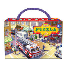 Fire Truck Puzzle 20-Piece Puzzle - Sunshine Sam Hometown Heroes Firehouse Dreams 100 Piece Puzzle 705988716300 Janod Vertical Fire Truck Toys2learn Kids Cars And Trucks Puzzles Transporter Others Page Title Alphabet Engine Wood Like To Playwood Play Djeco The Games Engage Creative Wooden Toy On White Stock Photo Picture Truck Puzzle For Learning The Giant Floor 24 Pieces Nordstrom Rack Buy Melissa Doug Vehicles Online At Low Prices In India Amazonin Andzee Naturals Baby Vegas