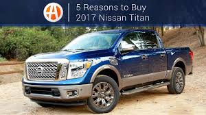 2017 Nissan Titan | 5 Reasons To Buy | Autotrader - YouTube Autotrader Pickup Trucks For Sale Awesome New 2018 Chevrolet Used For Atlanta Ga Asheville Nc 042010 Colorado Truck Car Review Autotrader Image Of Toyota Cars Runx Cars Classic Fresh 1959 Apache Classics 1978 Chevy C10 C10 Blue 10 Best Under 15000 Zr2 Named A Must Test Drive Award Winner 22 Nj Ingridblogmode 1955 Ford F100 Burgundy 8 Cylinder At Carmax In By Owner Unique