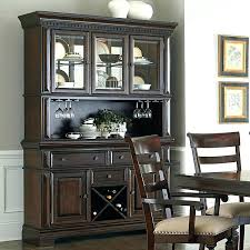 Formal Dining Room Sets With China Cabinet Buffet W Hutch Tables For Sale