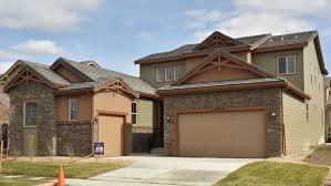Quick Move in Homes Denver CO New Homes from CalAtlantic
